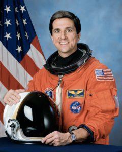 Public Talk by NASA Astronaut