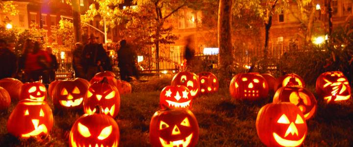Halloween Fundraiser AFL (Academy for Learning)