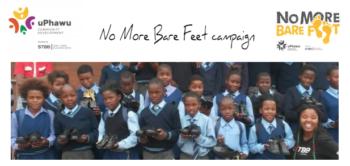 No More Bare Feet – Uphawu