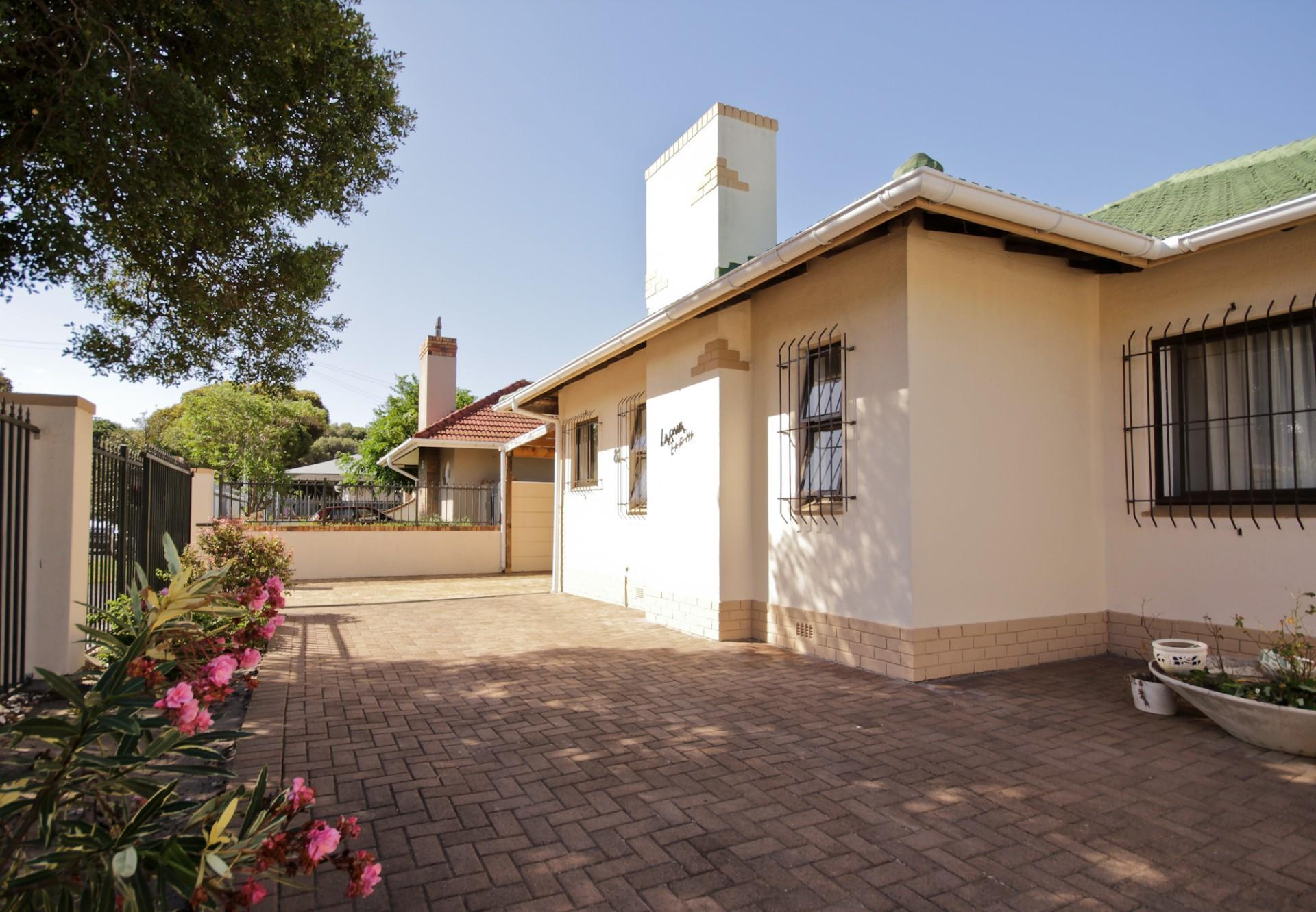Plumstead 4 Bed – R 2 695 000