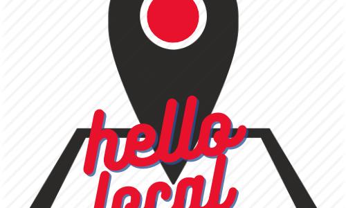 #HelloLocal